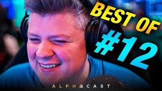 FLÛTE, Z EVENT ET VR ► Best of AlphaCast #12