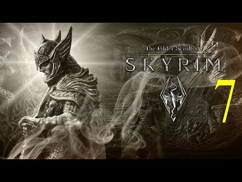 Skyrim Special Edition: A Mage's Story #7 Meeting the Falmer