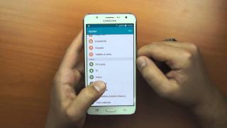 Samsung Galaxy J7 Kutu Açma - Ürün İnceleme ve Teknik Özellikleri