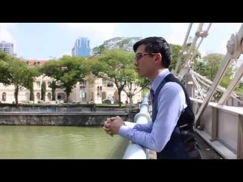 Lee McKing Hypnotherapy Pte Ltd Brand Video