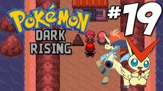 Pokémon Dark Rising Walkthrough, Part 19: Unanswered Questions!