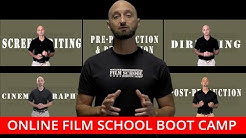 Free Online Film School - Learn how to make movies | Trent Duncan