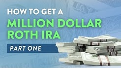 How to Create a 1 Million Dollar ROTH IRA - Part 1 | Mark J. Kohler | 2019