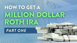 2019 1 Milyon Dolarlık bir ROTH IRA Oluşturma - Bölüm 1 | Mark J. Kohler |