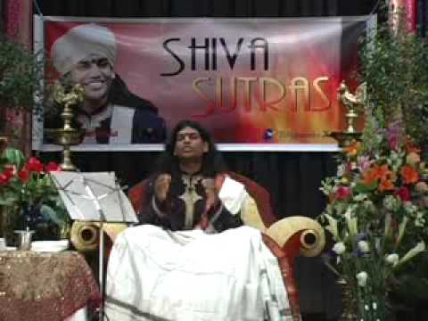 Life The Game of Existence - Shiva Sutras in Nithyananda Videos