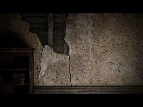 Resident Evil 7 Teaser: Beginning Hour VR Mode