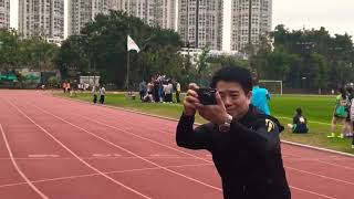 Publication Date: 2019-05-16 | Video Title: 路德會呂祥光中學中5班際4×100