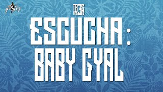 Download Baby Gyal - Tr3s mas uno (audio ) MP3 song and Music Video