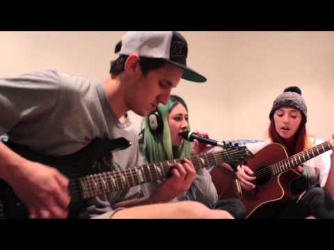 San Cisco - Fred Astaire (Acoustic Cover)