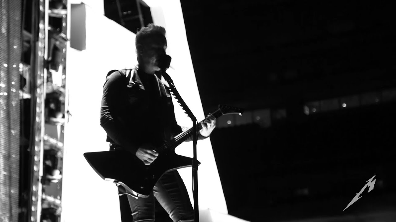 Metallica: Halo On Fire (East Rutherford, NJ - May 14, 2017)