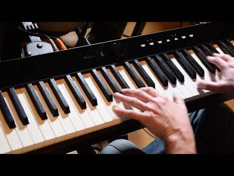 """Learn to play """"Somebody To Love"""" (Queen) on Piano - MIDI File"""