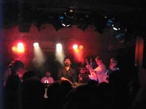 Eagle*Seagull - Photograph (live)