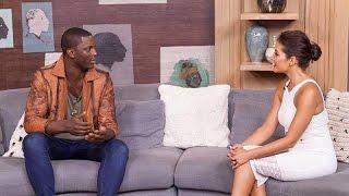 Model Dave Kabamba chats to Afternoon Express | 11 Feb 2016