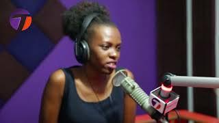 Angalia Kipaji Kipya Kwenye Bongo Fleva Mrembo Akipiga Cover za Wasanii Wakubwa