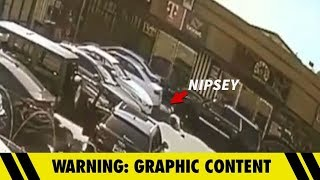 Tariq Nasheed: Update on the Nipsey Hussle Murder Case