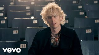 Machine Gun Kelly, Halsey, blackbear - Downfalls High ft. Trippie Redd, iann dior