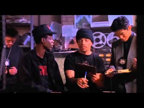 New Jack City - Extrait -  Ma cité Carter
