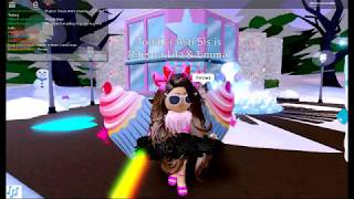 Roblox: Royal High With idk