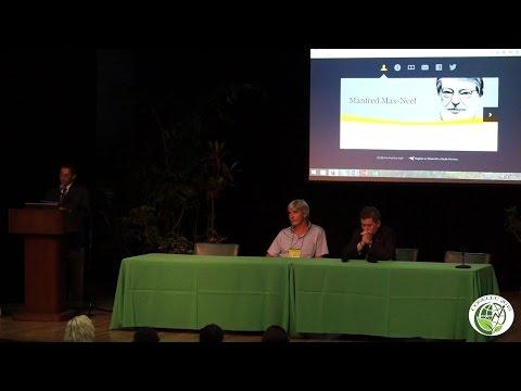 CONECEC 2015 Panel Max Neef