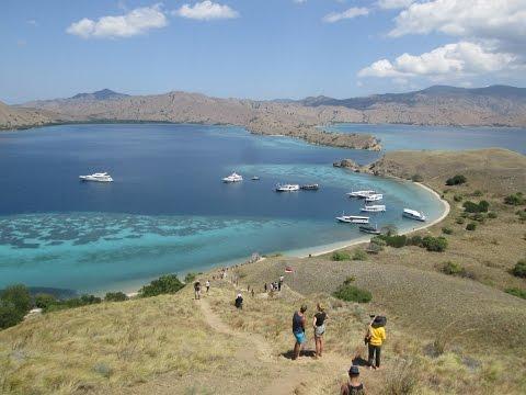 Live on Board (Lob) Lombok to Labuan Bajo