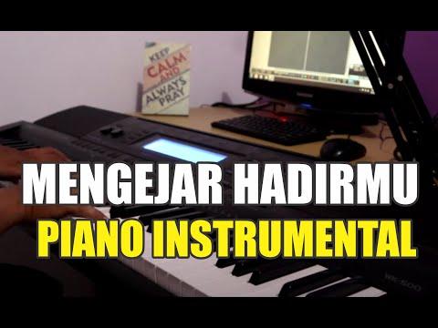 mengejar hadir-Mu (GMB)- simple piano cover