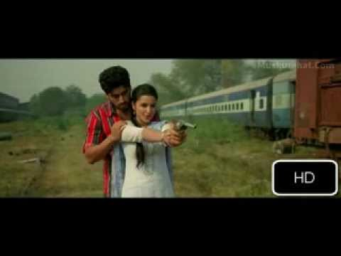 Pareshaan Lyrics Ishaqzaade