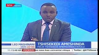 Felix Tshisekedi ashinda Fayulu Nchini Congo