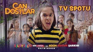 Can Dostlar - TV Spotu (Sinemalarda)