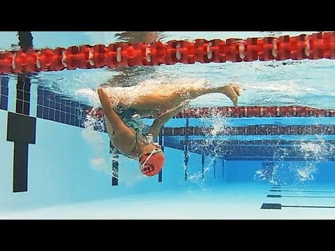 Tumble turns two minute tutorial youtube for Hudson swimming pool timetable