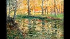 American Impressionism: Ernest Lawson (1873 – 1939)