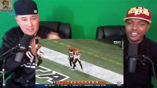 Bengals vs Falcons | Reaction | NFL Week 4 Game Highlights