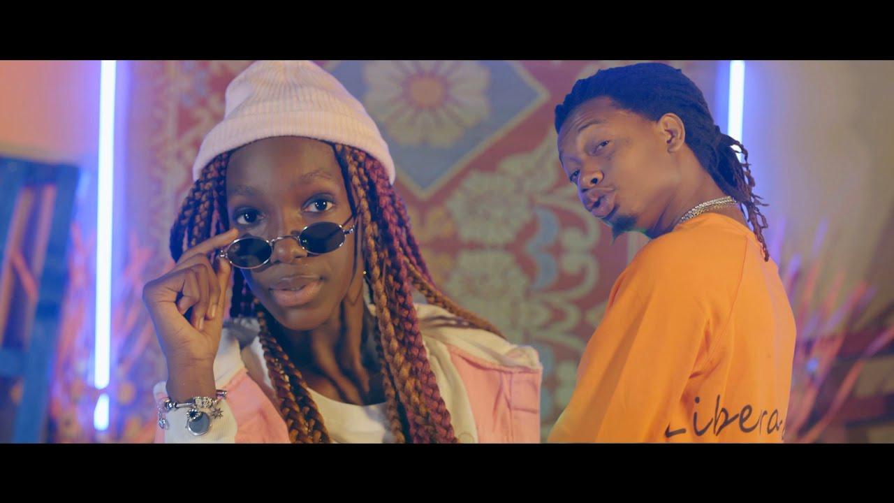 Download Mami La Star Ft Weei Soldat - I Kana Paniqué  (Official Video)