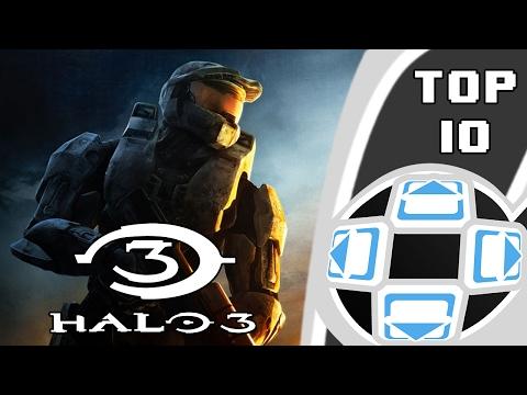 Top 10 | Halo 3 OST | Tempo Control