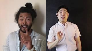 Cheti, cheti, immantinente from Don Pasquale - Baritone Young Kwang Yoo, Bass Heday Inoue