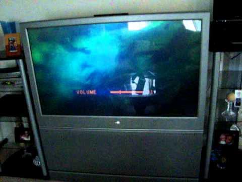 Philips 60PL9200D/37 Projection HDTV Linux