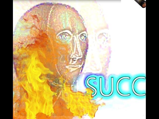 Hyper Distorted SUCC