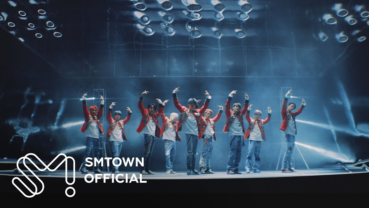 Download NCT 127 엔시티 127 'Punch' MV