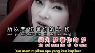Angela - Qian Shou terjemahan