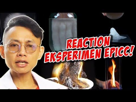 Lagu Video Percobaan Experimen Terlarang Terbaru