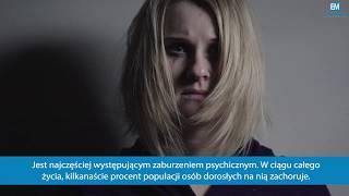 Czwarty najpoważniejszy problem zdrowotny na świecie to depresja