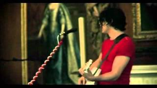 The White Stripes - Boll Weevil (Royal Chelsea Hospital)