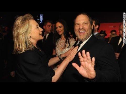 Harvey Weinstein & the Liberalism of Privilege (w/ Thomas Frank)
