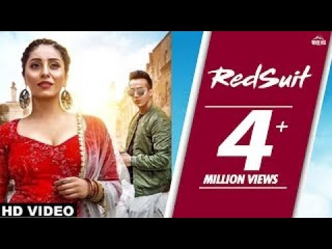 New Punjabi Song 2017 - Red Suit (Full...