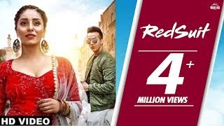 New Punjabi Song 2017 Red Suit (Full Song) Neha Bhasin feat Harshit Tomar JSL Shabby Singh
