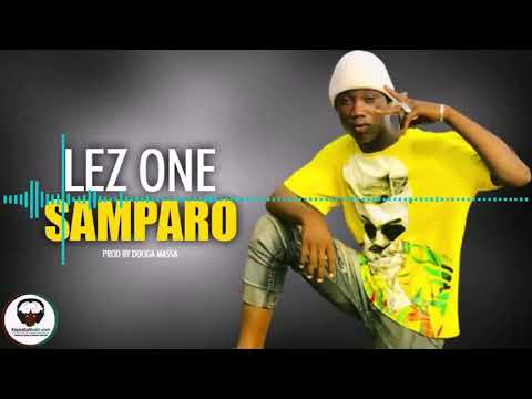 LEZ ONE  - SAMPARO