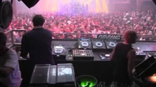 SVEN VATH b2b SOLOMUN @ COCOON Amnesia Ibiza 13.07.2015 by LUCA DEA