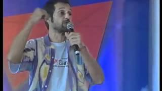 O que a razão não alcança: Eduardo Marinho at TEDxCanoas