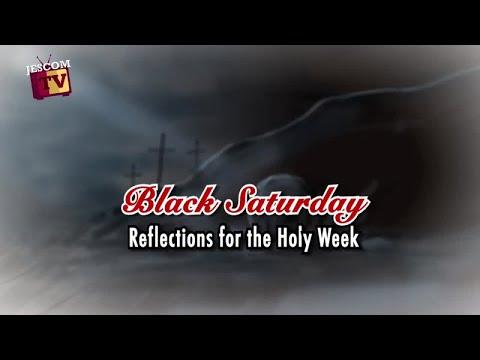 Enduring Questions - Black Saturday