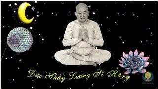 Gambar cover Phật là vô danh-Đức Phật đi trong ánh sáng của chính Ngài? Lời giảng ĐT Thầy Lương Sĩ Hằng