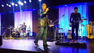 En Vivo con Danny Berrios - Alaba a Dios - JSCuent10